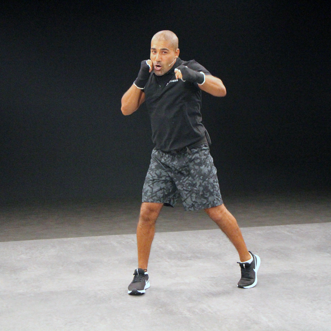nos cours video z-boxing