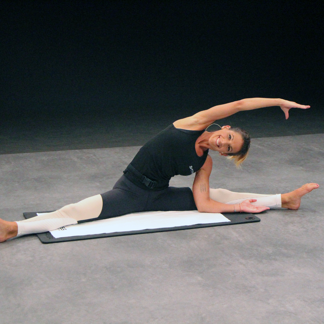 nos cours video stretching